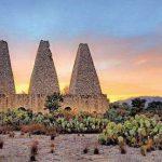 """Leyenda del Ex pueblo fantasma """"Mineral de Pozos Guanajuato"""" 8"""