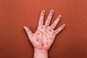 Quiromancia, Que significan las líneas de las manos 7