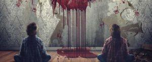 Las macabras casas sangrantes 3