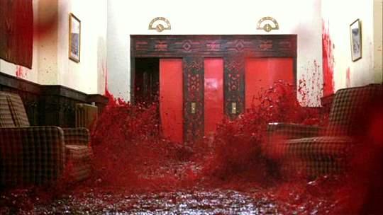Las macabras casas sangrantes 1