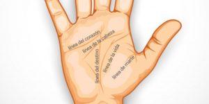 Quiromancia, Que significan las líneas de las manos 5