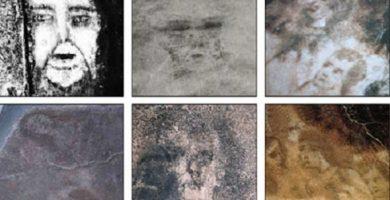 Los misteriosos rostros de la casa española 323