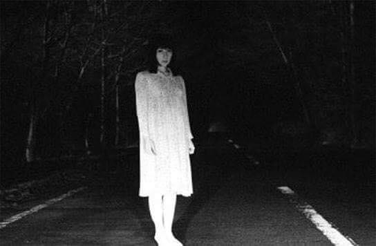 Historia del Fantasma en Carretera de la Rumorosa 4