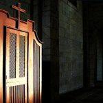 El confesionario que movió el Diablo 6
