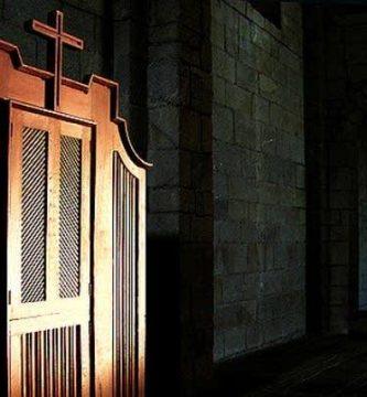 El confesionario que movió el Diablo 81