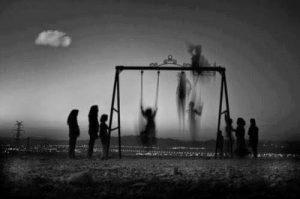 El patio de los niños muertos 4
