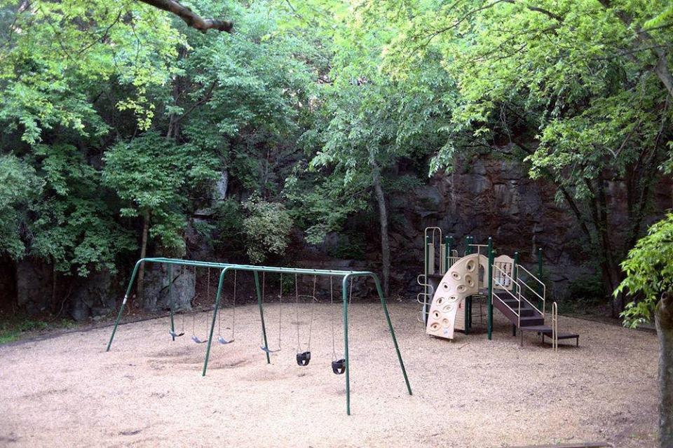 El patio de los niños muertos 1