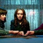 Las 7 reglas de la Ouija 12