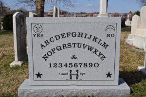 Las 7 reglas de la Ouija
