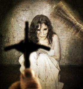 El diablo en Semana Santa 3