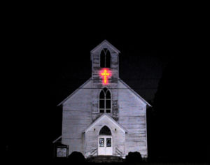 El diablo en Semana Santa 2