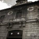 El palacio negro 8