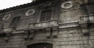 El palacio negro 41