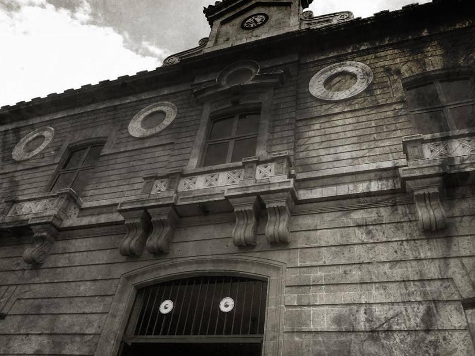 El palacio negro 1