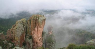 Leyenda: El Cerro de la Bufa 98