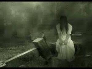 Los fantasmas del Parque de los Berros 226