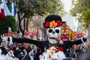 El Día de Muertos 7