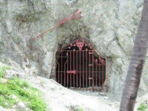 La cueva del diablo en Mazatlán 2