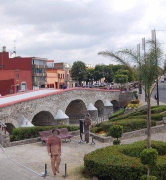 El puente de Ovando 160