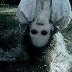 """La niña fantasma del parque """"Los Viveros"""" 7"""