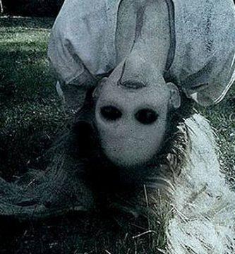"""La niña fantasma del parque """"Los Viveros"""" 211"""