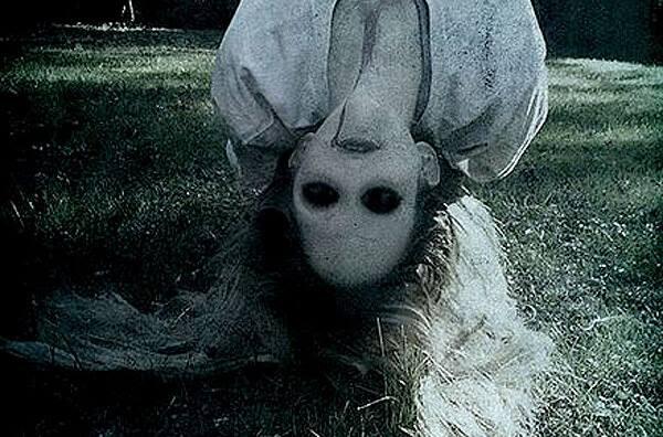 """La niña fantasma del parque """"Los Viveros"""" 1"""