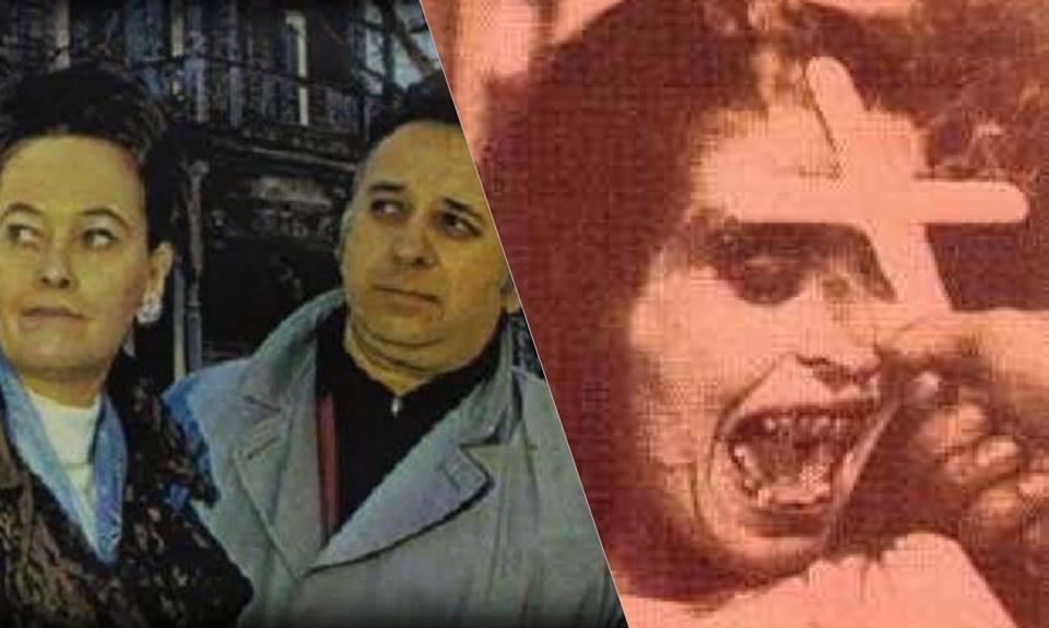 """El escalofriante caso de """"El Conjuro 3"""" que promete un nuevo nivel de horror 1"""