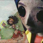 """""""Coraline"""" Inspirada en un cuento popular más espeluznante que la película 20"""