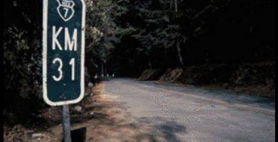 Leyenda del kilometro 31 59