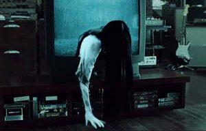 """Okiku """"El espíritu de la noria"""" (La historia real de El Aro) 3"""