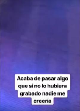 """El aterrador caso de """"Carlos Name"""" su historia 34"""