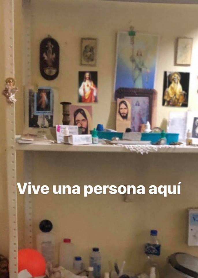 """El aterrador caso de """"Carlos Name"""" su historia 10"""