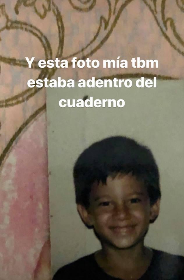 """El aterrador caso de """"Carlos Name"""" su historia 12"""