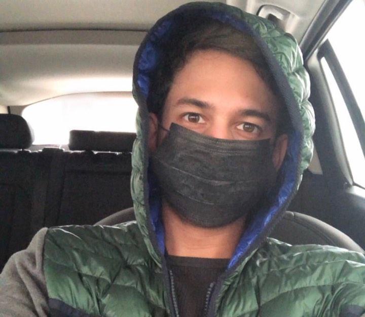 """El aterrador caso de """"Carlos Name"""" su historia 2"""