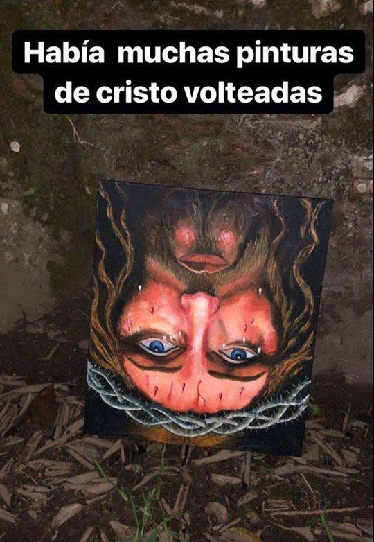 """El aterrador caso de """"Carlos Name"""" su historia 44"""