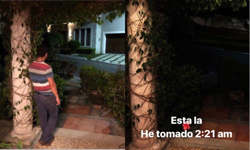 """El aterrador caso de """"Carlos Name"""" su historia 25"""