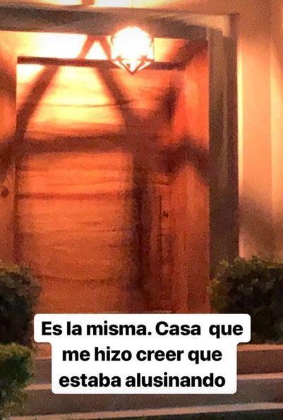 """El aterrador caso de """"Carlos Name"""" su historia 30"""