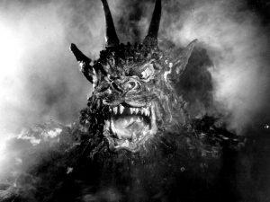 El Callejón del Diablo 4