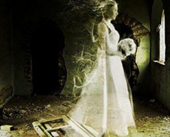 Leyenda de la Novia de la Muerte 33
