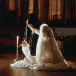 La novia vestida de blanco 6